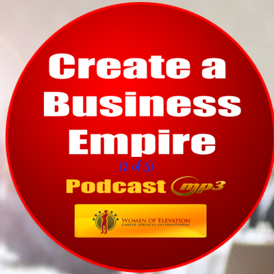 Create a Business Empire (2 of 5)