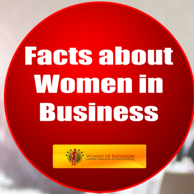 Facts about Women in Business